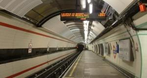 Лондон ќе ги грее становите со топлината од метрото