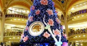 Најубави новогодишни елки во светот
