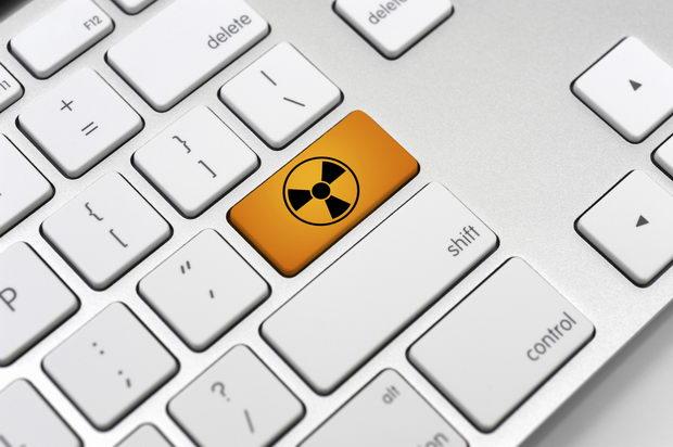 nuclear-symbol-on-keyboard