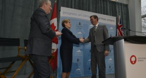 Онтарио се откажува од термоцентралите на јаглен