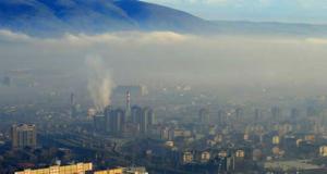 Петиција до премиерот за да се спречи аерозагадувањето на Скопје