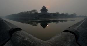 Кина постави конкретни цели во борбата со загадениот воздух