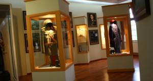 Реконструирана спомен соба на Мустафа Кемал Ататурк во НУ Завод и Музеј – Битола