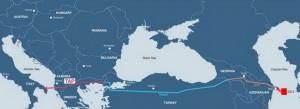 И Трансјадранскиот гасовод интересен за Бугарија