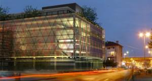 Нов современ објект за Турскиот театар во Скопје