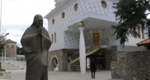 Ќе се реконструираат објектите кај плоштад Мајка Тереза