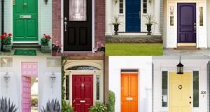 Бојата на вашата врата зборува за вас