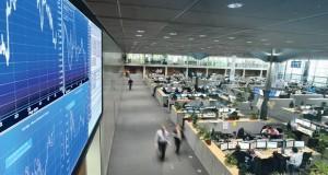 Водечка европска берза за енергија во огромна канцеларија