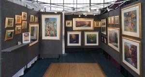 Домашните уметници ќе добијат монтажна галерија