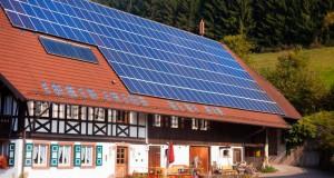 Германија воведува данок за фотоволтаиците?