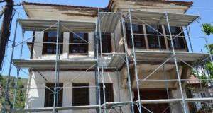 Започна реконструкцијата на куќата на Андонци во Ново Село во Штип