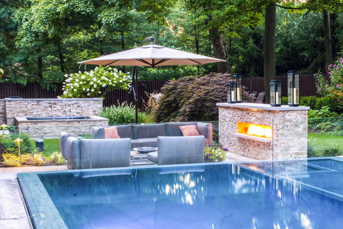 Pictures of cool backyards Outdoors/photos/50-beautiful-backyard-ideas. - HGTV Canada