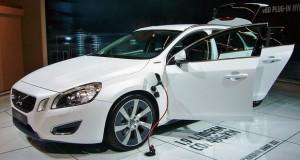 """""""Волво"""" ја намали емисијата на CO2 на своите возила за 8,4%"""