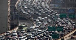 Кина испраќа 11 милиони автомобили на рециклирање