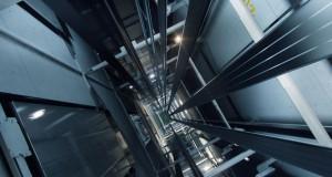 Лифтовите во највисоката зграда на светот со брзина од 10 m/s