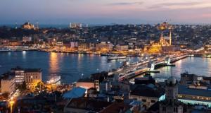 Во Истанбул започна да се гради најголемиот аеродром во светот