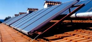 Доделени 606 субвенции за соларни колектори