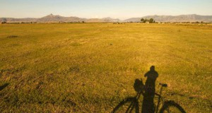 Велосипедска тура низ Прилепско поле