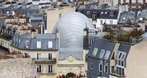 Париз и се е можно – Алуминиумски борбен брод
