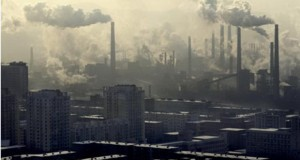 Кина забрани увоз и продажба на нечист јаглен