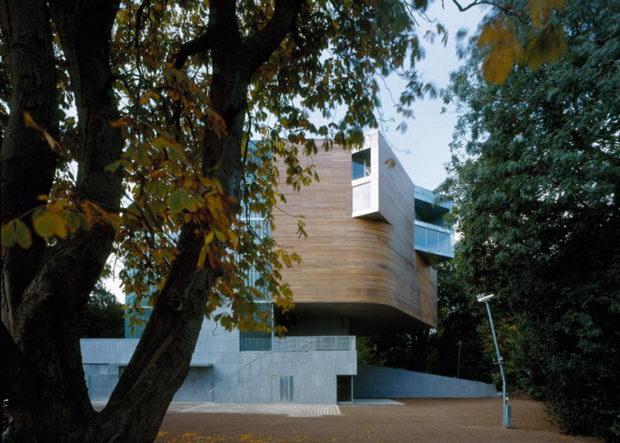 galerija na Luis Gliksman vo kolexot vo Kork