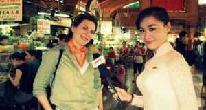 Виетнам, низ објективот на Нергис Камил