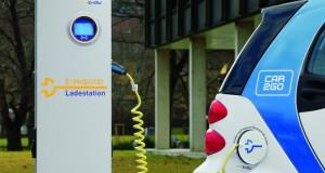 Во Германија усвоен закон за електрични возила