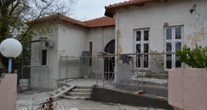 120.000 евра се потрошени за обнова на Дом на млади во Штип