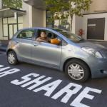 """Системот на јавен превоз """"Car sharing"""" пристигна и во Белград"""