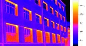 Средно музичко училиште во Битола – добра топлинска изолација