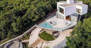 ГУМНО – куќа на островот Крк