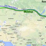 Кина ќе гради железница од Пекинг до Москва