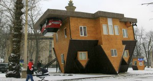 Топ десет откачени куќи