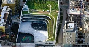 Зелено училиште во Париз