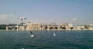 Совршена комбинација на работа и задоволство во прекрасниот Истанбул