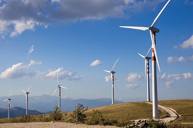 На Рожнятівщині побудують вітрову електростанцію