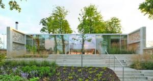 """Доделени наградите """"Civic Trust"""" за 2015 година – Одбележување на исклучителната архитектура"""