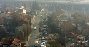 И ова е Скопје…