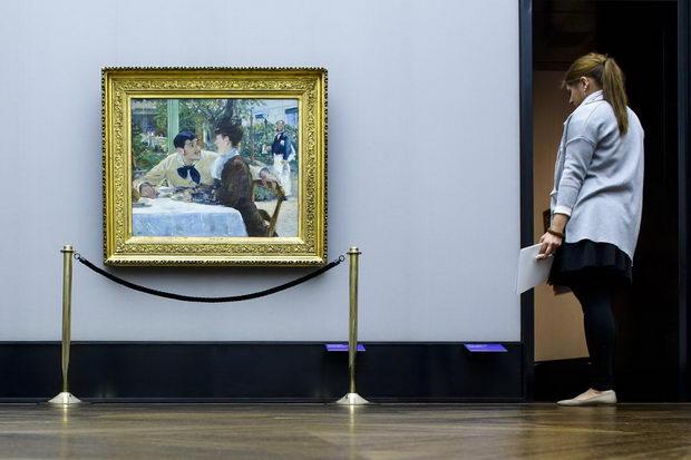 zaednicka izlozba impresionisti ekspresionisti vo berlin (2)