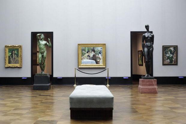zaednicka izlozba impresionisti ekspresionisti vo berlin (3)