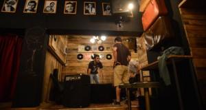 "Нов кафе-бар ""Сцена 112"" во Струмица за џез љубителите"