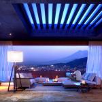 Стилски дневни соби со убав амбиент