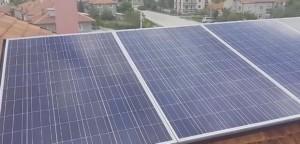 """ЈП """"Исар"""" ќе поставува соларни панели на филтер станицата"""