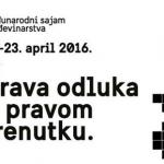 Почнува 42. Меѓународен саем за градежништво во Белград