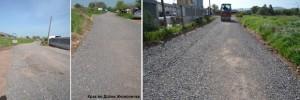 Oбнова и реконструкција на градската патна мрежа во Штип и околината