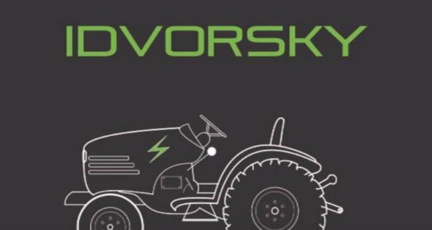 Електричен трактор – made in Србија