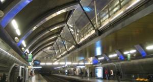 Во Чиле ќе се гради првото метро со погон на енергија од Сонцето и ветерот