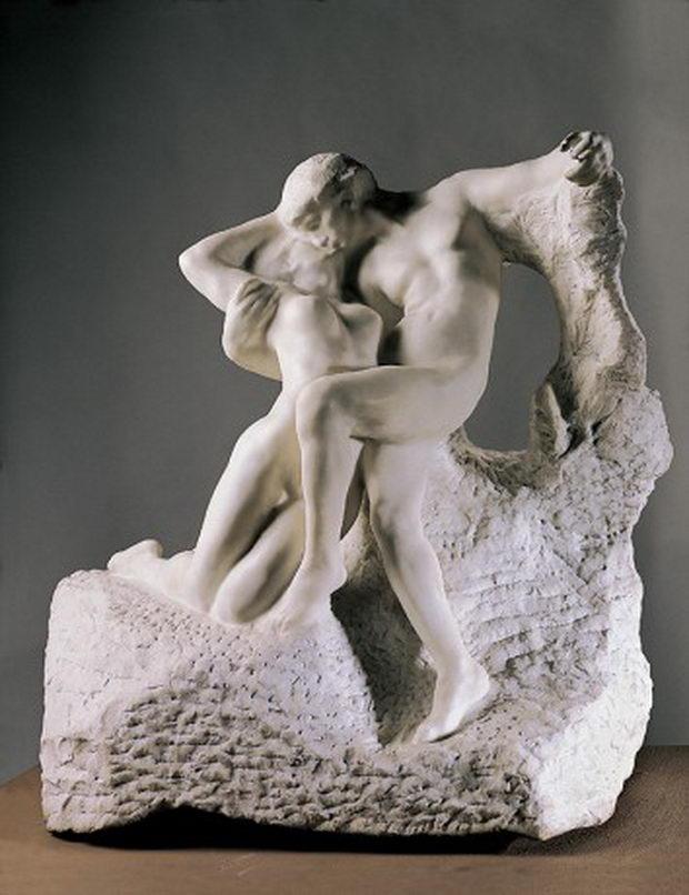 Скулптура на Роден продадена за рекордни 20,4 милиони долари