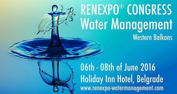 Конференција за превенција од поплави на Западен Балкан