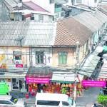 Кинески кварт на Банкок: Едни се замислуваат како бездомници, други се надеваат на профит